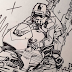 M.A.S.K. IDW Cover Artist Shares Work In Progress Images On Twitter