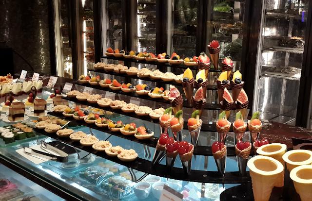 Flavors Buffet em Las Vegas