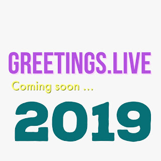 New Year Greetings 2019 Best collections Coming soon