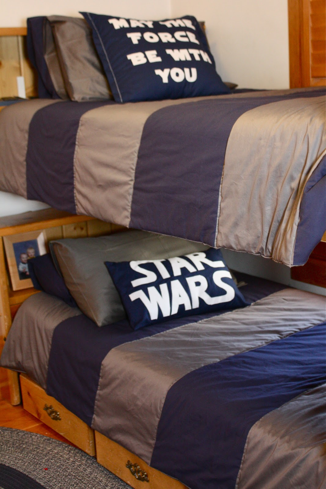 Star Wars Bedrooms At Second Street Star Wars Bedding