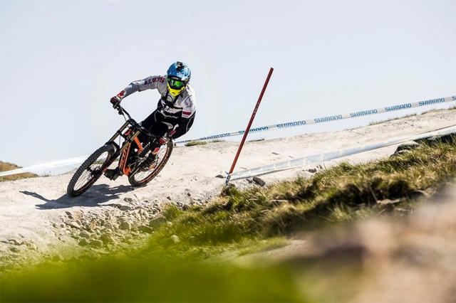2016 Fort William UCI World Cup Downhill: Claudio Caluori's Track Preview