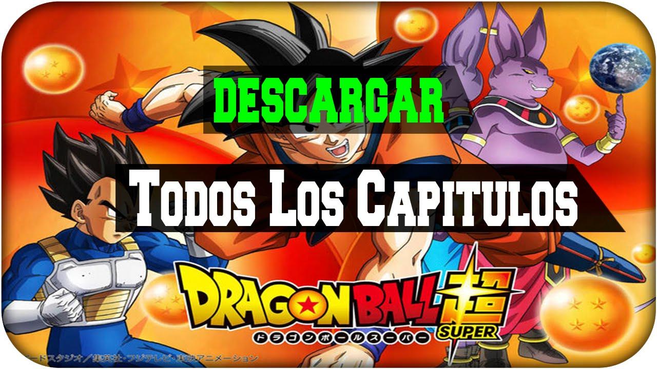 Full Software: Dragon Ball Super Español Latino EN EMISIÓN¡ 2017 ...