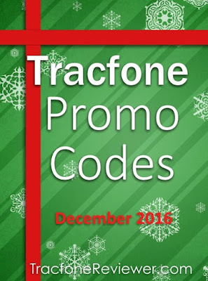 Tracfone coupon codes