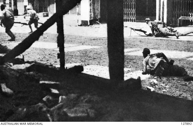Japanese take Kuala Lumpur, 11 January 1942 worldwartwo.filminspector.com