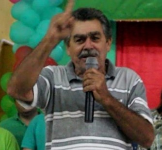 Resultado de imagem para ex-prefeito do Município de Pedro Avelino, Francisco Rômulo de Figueiredo,