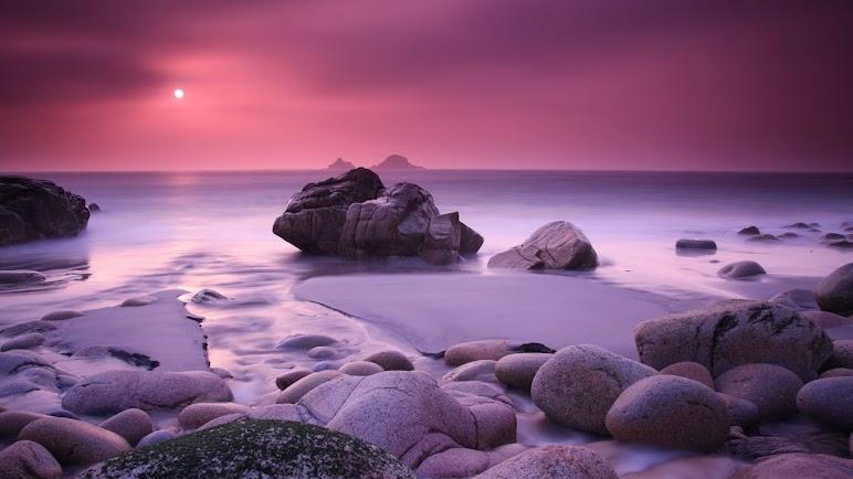 Nature Beach 6