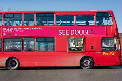 25 Creative and Clever Bus Advertisements - Part: 4 (30)  3