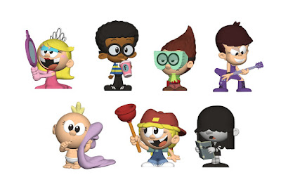 Nickalive Wicked Cool Toys Announces The Loud House