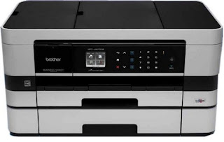 Brother MFC-J4610DW Drivers Download