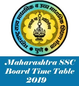 ssc result 2019 maharashtra board date