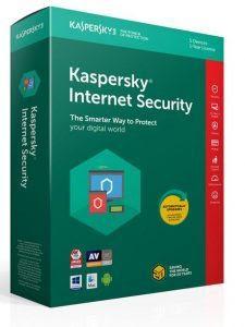 Kaspersky Internet Security Version 19 2018 Download