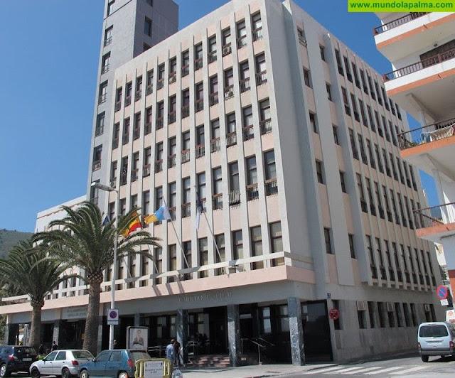 El Cabildo constituirá su nueva Corporación Insular el próximo 24 de Junio