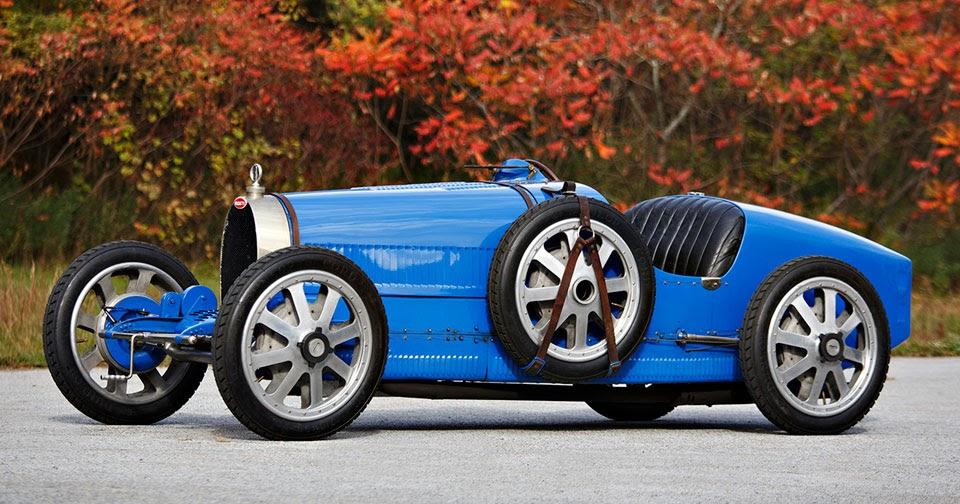 1925 bugatti type 35 grand prix racer headlines gooding 39 s scottsdale auction. Black Bedroom Furniture Sets. Home Design Ideas