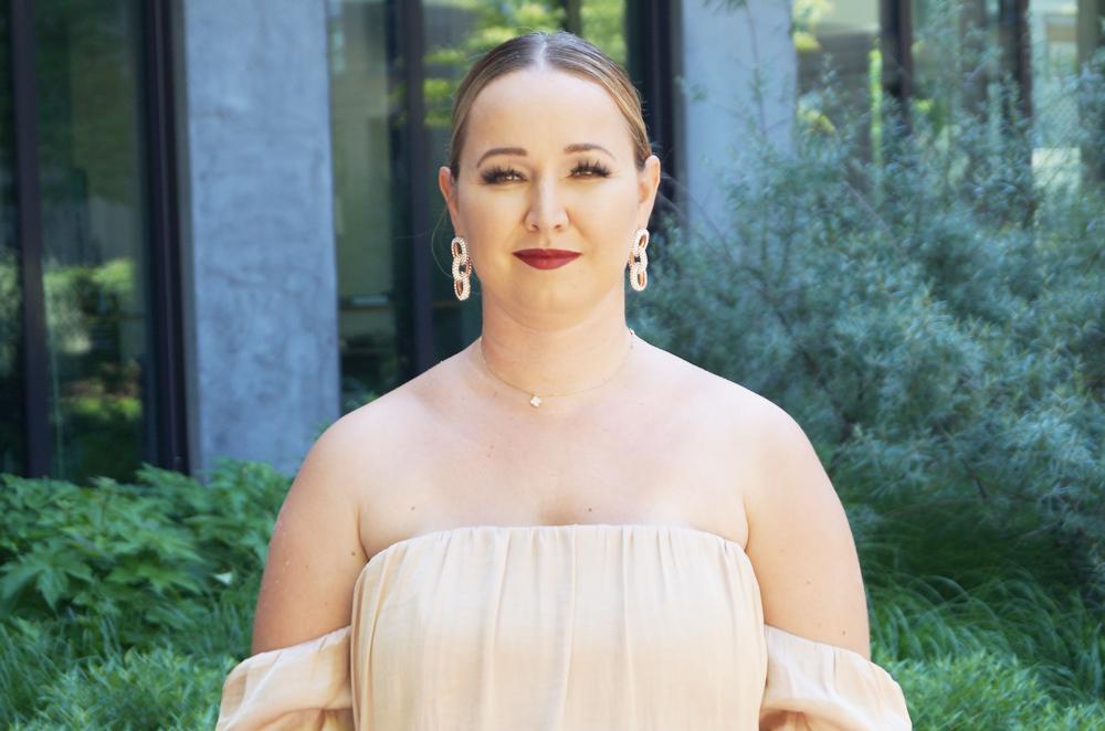 najlepsia slovenska modna blogerka