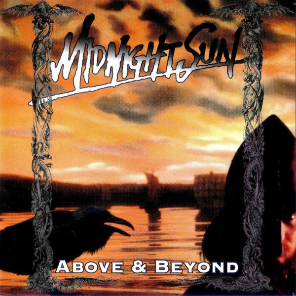 MIDNIGHT SUN - Above & Beyond (1998)