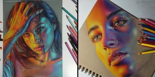 00-Jenna-Colorful-and-Luminous-Portrait-Drawings-www-designstack-co