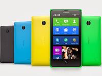 Cara Root Nokia X Dengan Framaroot