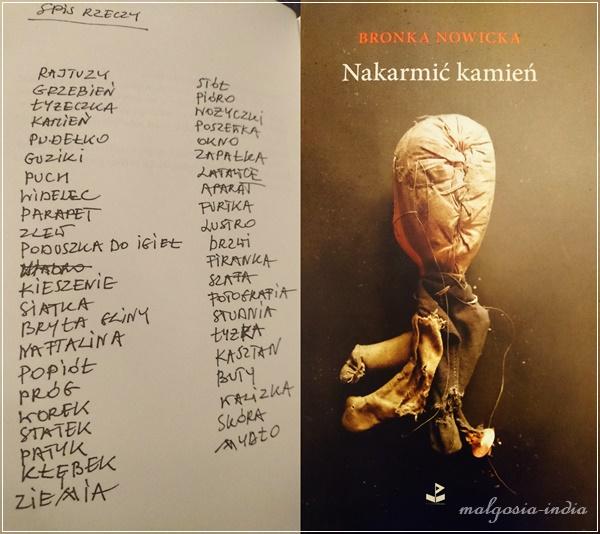 nagroda literacka nike 2016