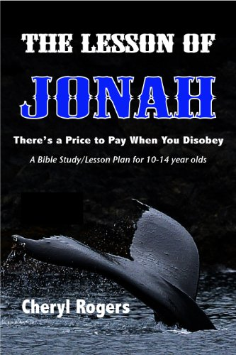 The Lesson of Jonah