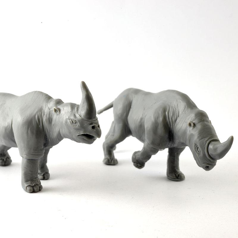 Tabletop Fix: Anvil Industry - New Fantasy Rhinos