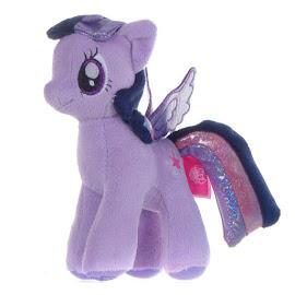 My Little Pony Twilight Sparkle Plush by Posh Paws