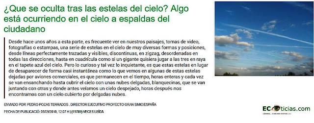imagina65: LA ZONA ECOLÓGICA : Fumigaciones aéreas (la incongruencia ...