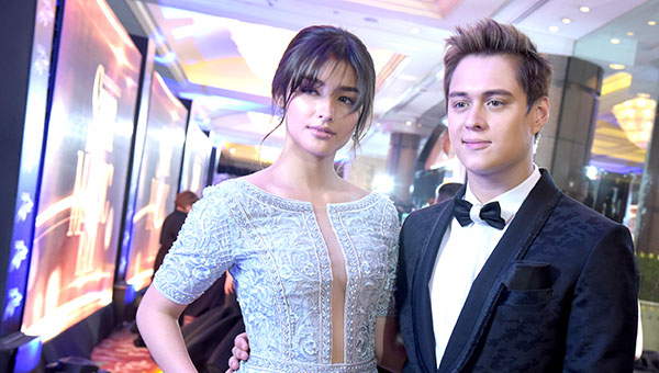 "OMG! Enrique Gil reveals he calls Liza Soberano at night to say ""I Love You"""