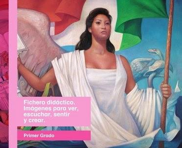 Libro de Texto Fichero Didáctico Primer Grado 2014-2015