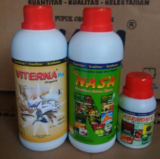 Paket Vitamin Untuk Sapi Perah