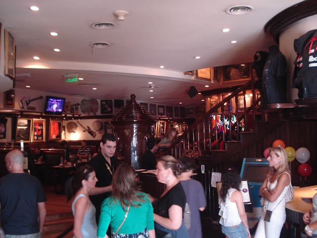 Hard Rock Café - Buenos Aires