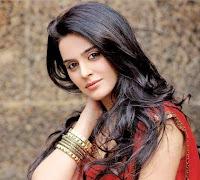 Sara Khan Pemeran Sadhana Alekh Rajvansh Di Bidaai ANTV