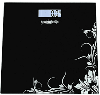 Healthgenie Body Weight Scale India