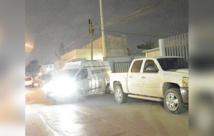 Sicarios atacan hotel de policías estatales en Mataulipas
