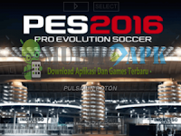 PES 2016 Panda Patch by Ascend DeGea PPSSPP