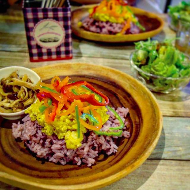 vegan restaurant tokyo