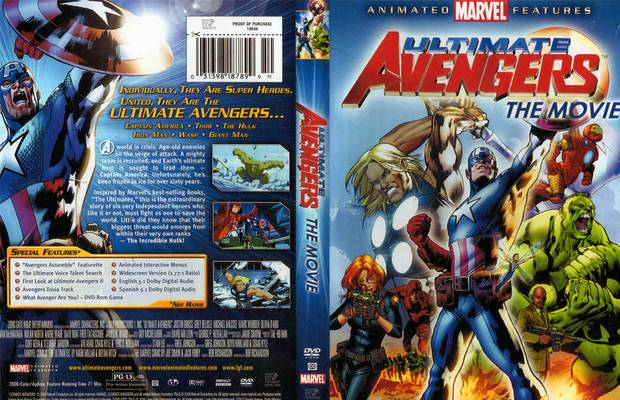 ultimate avengers 3 movie - photo #10