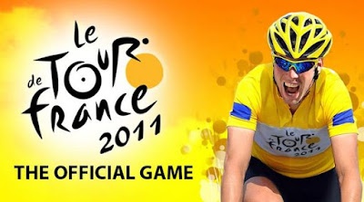 Official Tour de France 2011 Mobile game