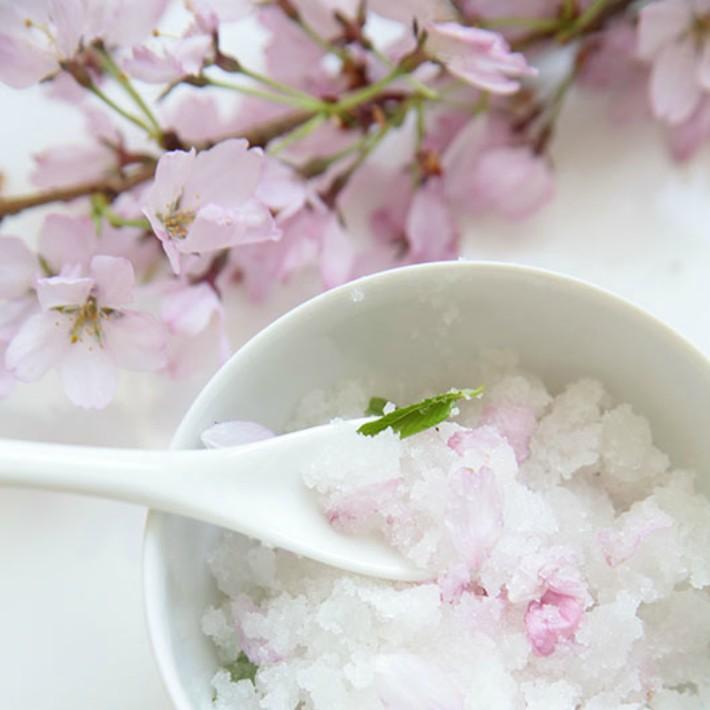 4 diy cerezo en flor