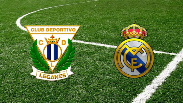 Leganes vs Real Madrid Highlights & Full Match 21 February 2018