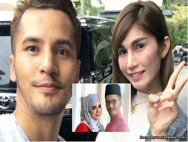 Datuk Aliff Syukri Nafi Ada Hubungan Istimewa Dengan Sajat
