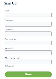 Quickteller Registration