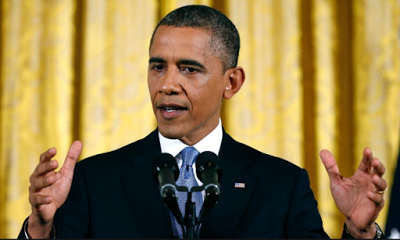 3-months after leaving office, Barack Obama will make first public speech on Monday