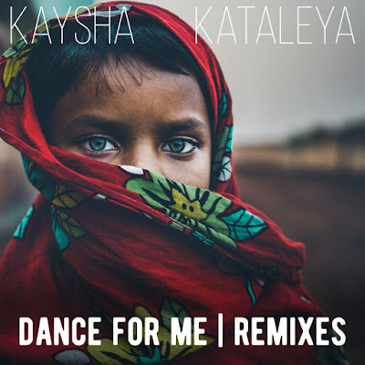 Kaysha feat. Kataleya - Dance for Me (Grim Kizomba Remix) [KIZOMBA/ZOUK] [DOWNLOAD] 2018