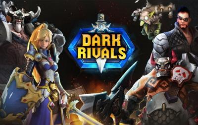 Dark Rivals