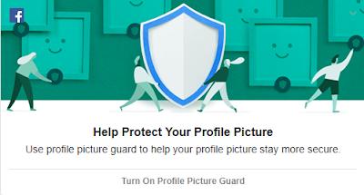 Cara Mengaktifkan Profile Picture Guard Tanpa Vpn