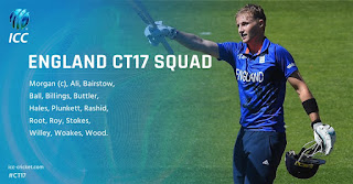 England-15-man-Squad-list-for-ICC-Champions-Trophy-2017