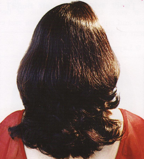 Pot Shape Haircut For Girls Long Hairs Cut Pictures