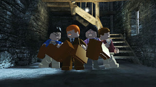 Download Game Lego Harry Potter - Years 1 - 4 Full Version Iso For PC   Murnia Games