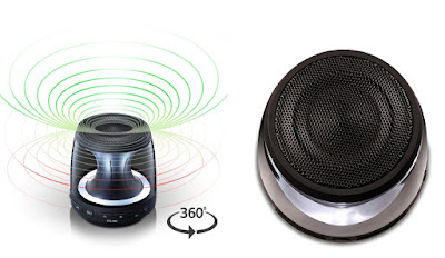 Speaker Portabel LG PH1