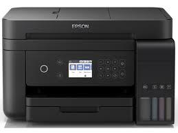 Máy in phun màu Epson L6170 đa chức năng